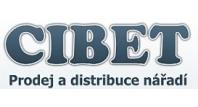 CIBET-prodej a distribuce nářadí