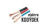 Štěpán Kodýdek - Elektro