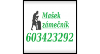 Zámečník  Mašek