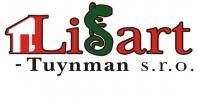 Lisart - Tuynman s.r.o.- Reality pro Vás